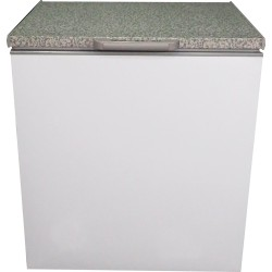 200L Chest Freezer