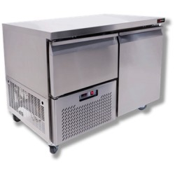 Salvador 1.5 Door Under Bar Fridge - Standard