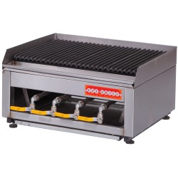 3 Burner Gas Griller - Table Model
