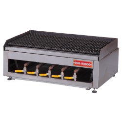 5 Burner Gas Griller - Table Model