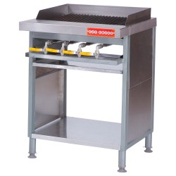 4 Burner Gas Griller - Floor Model