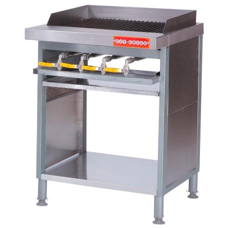 4 Burner Gas Griller - Floor Model