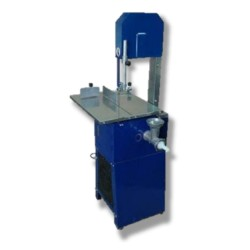 Small Meat Bandsaw
