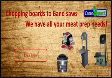 Butchery Equipment