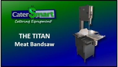 Titan Bandsaw